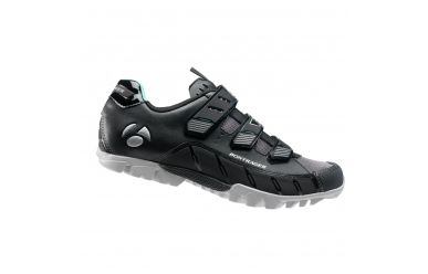 Bontrager Bontrager Evoke Womens Mountain Shoe Black 37
