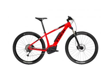 Trek Powerfly 5 Viper Red/Trek Black 21.5""