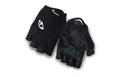 Giro MONICA Handschuh black/white M
