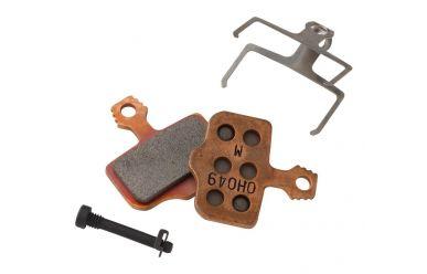 Avid Bremsbeläge Elixir/xx/x0/VIa GT ab 2013 Metall, gesintert Stahl
