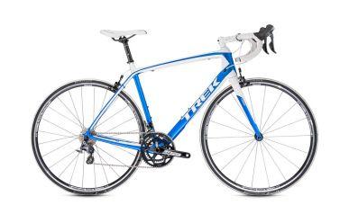 Trek Madone 4.5 Shimano Ultegra Placid Blue/Crystal White 56cm