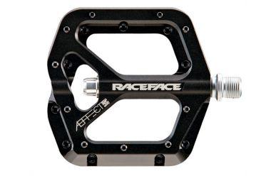 Race Face Aeffect Pedal schwarz