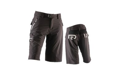 Race Face TRIGGER SHORT BLACK XXL