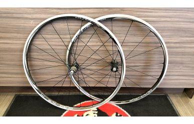 Shimano Dura-Ace Clincher Laufradsatz