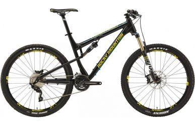 Rocky Mountain Thunderbolt 750 black