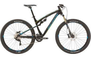 Rocky Mountain Instinct 950 black MD