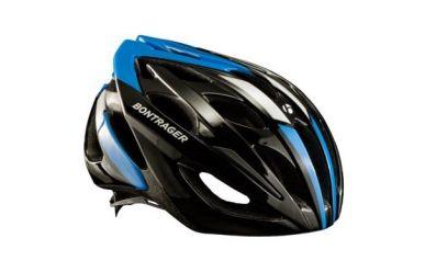 Bontrager Starvos Helm L Blue/Schwarz