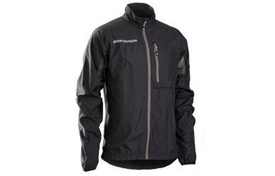 Bontrager Rhythm Windshell Jacket Black M