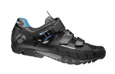 Bontrager Evoke DLX MTB Schuh Black