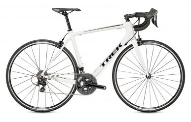 Trek Emonda S 5 58cm Crystal White/Black