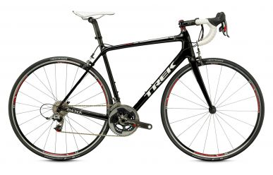 Trek Emonda SL 8 RED Black/White/Viper Red 54cm