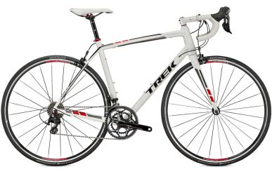 Trek Madone 2.1 H2 Compact Crystal White 58cm