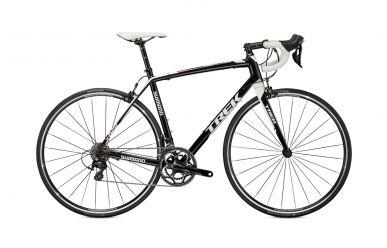 Trek Madone 2.1 H2 Compact Matte Black/White 60cm