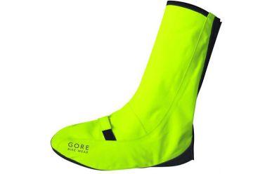 Gore UNIVERSAL CITY GORE-TEX Überschuhe neon yellow, 42-44