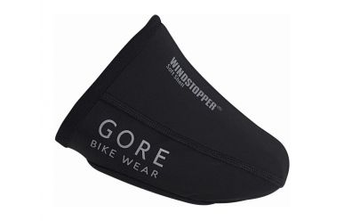 Gore ROAD Windstopper Soft Shell Zehenschutz black, 42-47