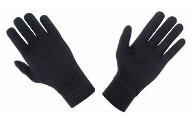 Gore UNIVERSAL Merino Unterzieh-Handschuhe black, 11