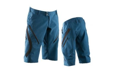Race Face AMBUSH SHORT BLUE XXL
