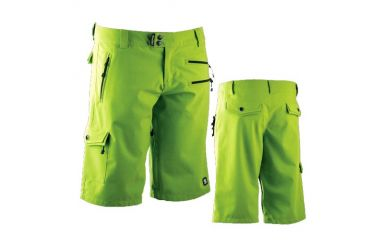 Race Face KHYBER SHORT LIME S