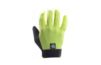 Race Face STAGE GLOVES LIME L
