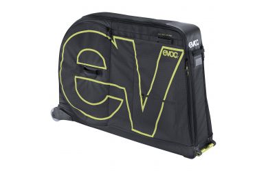 Evoc BIKE TRAVEL BAG PRO 280l black