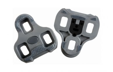 Look Keo Standart Pedalplatten Grau 4,5 Grad Auslösewinkel