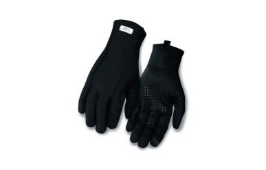 Giro WESTERLY Handschuh Winter WOOL black L
