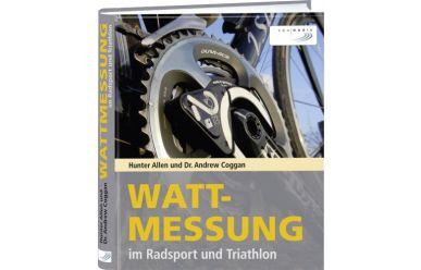 Spomedis Wattmessung im Radsport und Triathlon