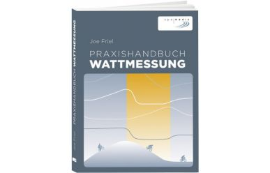 Spomedis Praxishandbuch Wattmessung