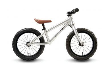 "Early Rider Trial Runner Laufrad XL 14,5"" Brushed Aluminium"