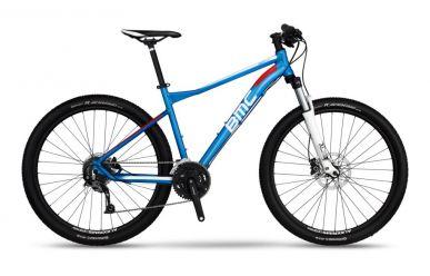 BMC SportElite SE Alivio Blue M
