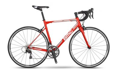 BMC TeamMachine ALR01 105 Compact Red
