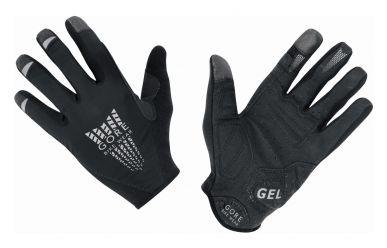 Gore XENON Handschuhe lang, black,9