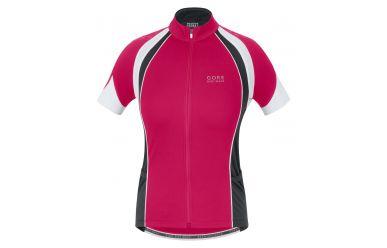 Gore ALP-X 3.0 Women Trikot leichtes atmungsaktives Material Jazzy Pink Black