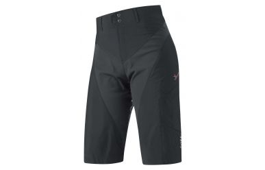 Gore ALP-X LADY Shorts+, black,38