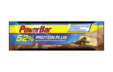 PowerBar ProteinPlus 52% Schokolade Nuss