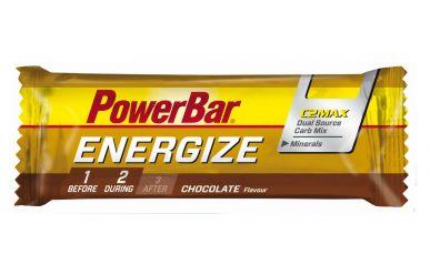 PowerBar Energize Riegel Chocolate 55g