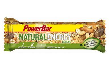 PowerBar Natural Energy Sweet´n Salty 40g