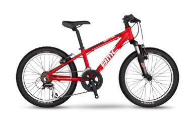 BMC SportElite SE 20 Acera Red / GCPB