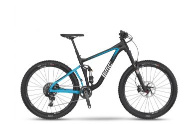 BMC SpeedFox SF02 Trailcrew  X01 Blue