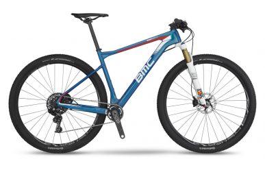 BMC TeamElite TE02 X01 Blue L / GCPB