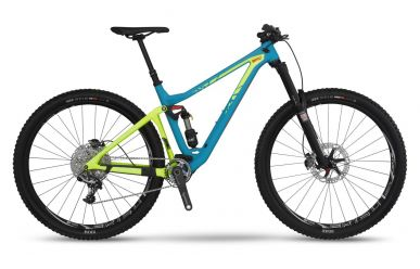 BMC TrailFox TF01 XX1 Blue