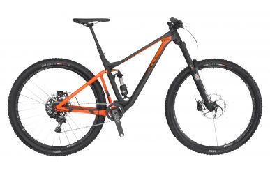 BMC TrailFox TF02 X01 Orange