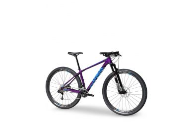 Trek Superfly 6 (29) Purple Lotus/Waterloo Blue