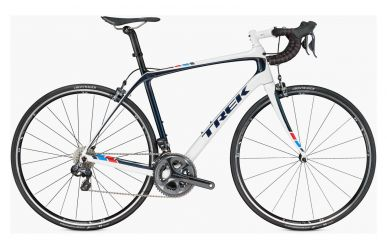 Trek Domane 5.9 Dura Ace Blue Smoke/Crystal Weiss 54cm