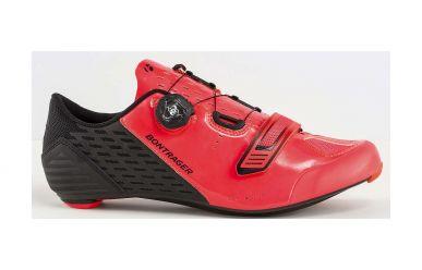 Bontrager Velocis Schuh Radioactive Pink Black EU 45