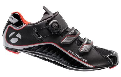 Bontrager Circuit Rennrad Schuh Black
