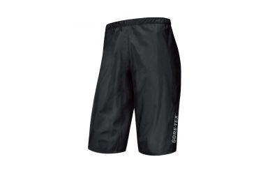 Gore Power Trail Gore-Tex® Active Shorts, black,XL