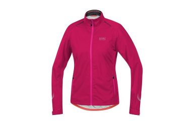 Gore E Gore-Tex® Active LADY Jacke, jazzy pink/magenta 38