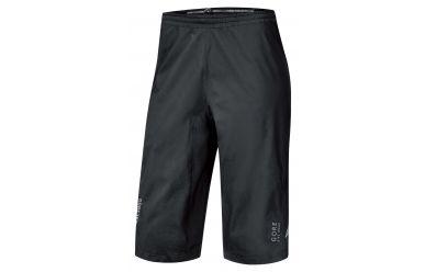 Gore E Gore-Tex Paclite Shorts, men,  black,XXL