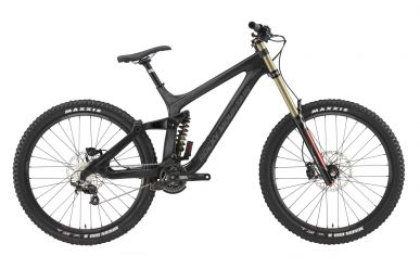 Rocky Mountain Maiden Pro carbon Medium